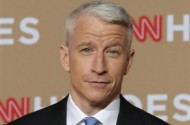 Anderson Cooper's New Daytime Talk Show Producers Not Even Pretending They Aren't Marketing Him to Women