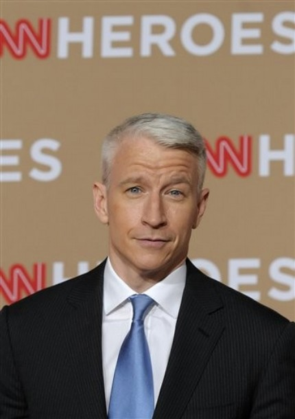 What They'll Call Anderson Cooper's Oprah Replacement