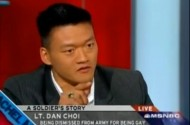 Dan Choi Ends His Shortest Boycott Yet