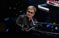 Elton John: I Give Up On Trying To Make Hits