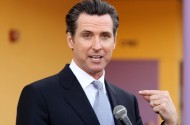 Gavin Newsom Won't Let San Francisco's Fun Police Steal McDonald's Toys From Kids