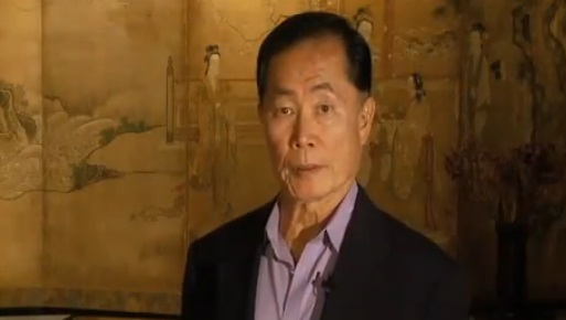 George Takei : Clint McCance Is A 'Total Douchebag,' Probably Gay