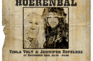 City Council Believes Annual Hooker's Ball Gives Dutch Town A Bad Name