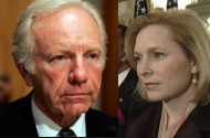 Sens. Lieberman, Udall, Gillibrand: Court Decision Killing DADT Would Be 'Disruptive To Our Troops'