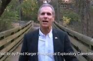 Will The GOP Even Entertain Fred Karger's Presidential Campaign?