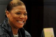 Queen Latifah Was Bullied As a Kid. For Being Too Much Of a Woman