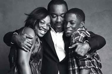 Lee Daniels, All In The Family