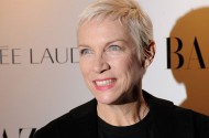 Men Disappoint Annie Lennox So Much She'd Rather Just Be a Lesbian