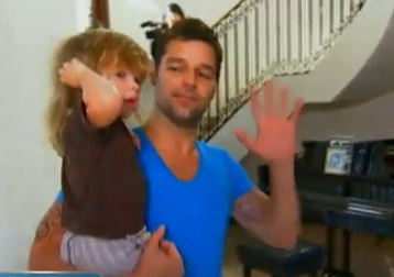 The Real Reason Ricky Martin Acknowledged He Lied About 'She Bangs'