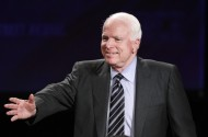 John McCain's $100 Billion Plan to Let The Terrorists Win
