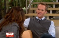 Neil Patrick Harris Did Not Take Any Lesbian Parenting Advice From Sara Gilbert