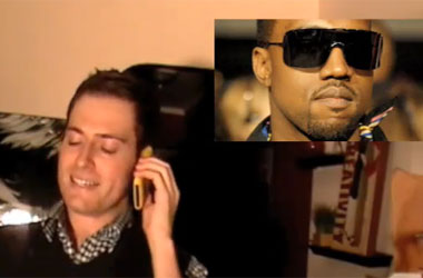 Will Randy Rainbow Be The One To Get Kanye West To Offer A Meaningful Apology?