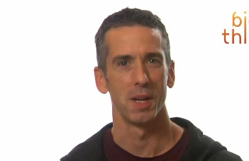 Dan Savage's Parenting Advice: Don't Forget To Tell Your Kids Adults Screw For Pleasure