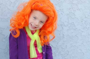 The Only Ones Who Had a Problem With Her Son Cross-Dressing On Halloween Were Other Mothers