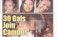 Uganda's Muckraking Newspapers Uncover University 'Lesbian Club' And Terrorist Gays Behind World Cup Attack