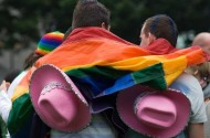 Anti-Gay Ruth Institute Wants To Steal The Rainbow Flag From The Gays