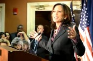Kamala Harris Won't Further Bankrupt California By Defending Prop 8