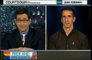 Dan Savage Can't Believe Anyone Pays The 'Gay Quislings' At GOProud Any Attention