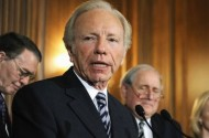 Joe Lieberman, The 'Religious Phoney' Who Violated Judaism By Repealing DADT