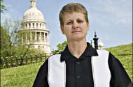 Texas AG's Office Pleas With Federal Appeals Court: Do Not Let This Woman Divorce Her Wife In Our State