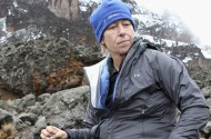 Martina Navratilova Won't Be Making It To The Top Of Mt. Kilimanjaro This Week