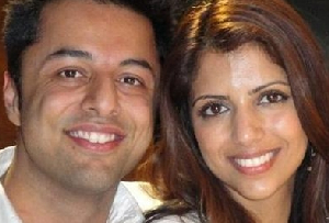 Did Shrien Dewani, Accused Of Having His Wife Murdered, Enjoy The 'Kinky' Services Of A German Escort?