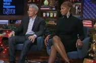 Nene Leakes At Last Meets Her Boo Anderson Cooper, And Of Course They Discuss Lady Gaga