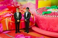 Do Gay Weddings Cost More? No, Gays Just Spend More