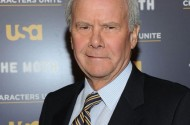 Tom Brokaw Misses The Days When KKK Leaders Guest Hosted The Evening News
