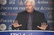 Bryan Fischer: Since Gays Cause AIDS, Gay Groups Should Bear the Burden Of AIDS Research