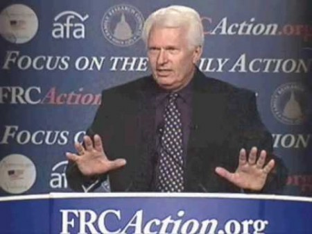 AFA's Bryan Fischer: Repealing DADT Will Lead To Surge In Cross-Dressing Soldiers