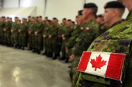 Canada's Trans Soldiers Aren't Just Allowed To Serve. They're Allowed To Pick Their Uniform