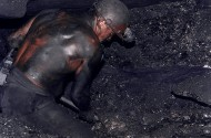Coal Miner Sam Hall's Coworkers Waved Their Penises Around Underground Because, Haha?, He's a Homogay
