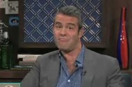 Is America Ready For Andy Cohen Saying 'Jackhole' Five Nights A Week?