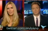 Ann Coulter Wants An 'All Gay' Military Division With Liza Minnelli Shrines