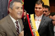 In Ecuador, Fabricio Correa Wants To Oust Brother Rafael Correa As President (And Exile His Gay Cabinet, Too)
