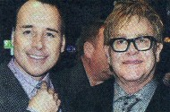 Is David Furnish The 'Mother' To Elton John's Baby Zachary?
