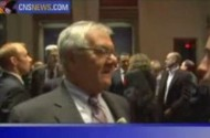Barney Frank: We've Have Been Showering With Gays At Campuses And Congresses Across America