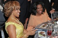 Oprah Touches Gayle King, But Not In That Way