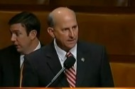 Why Did Rep. Louie Gohmert Make It So Easy To Name Him To America's Most Bigoted Lawmakers List?