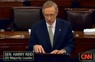 If Harry Reid Has The Votes To Repeal DADT, Will He Cave To Republicans Wanting To Leave For Christmas?