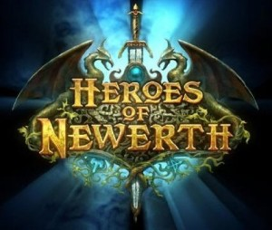 Claim: Heroes of Newerth's Flamboyant Voice Pack Created Intentionally To Sound 'Faggoty'