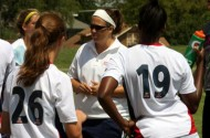 Did Belmont University Force Lesbian Soccer Coach Lisa Howe To Quit Because She's Having a Baby?