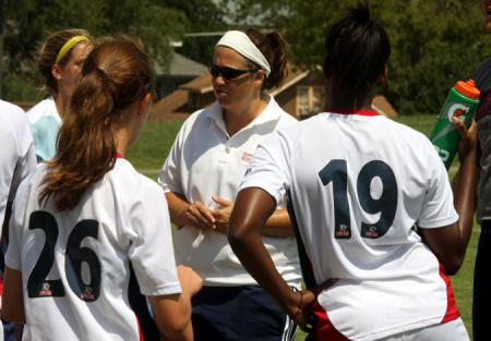 Ousted Belmont University Soccer Coach Lisa Howe: I'm Good At My Job, And I'm A Good Christian Too