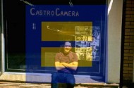HRC Now Squatting In Harvey Milk's Castro Camera Shop