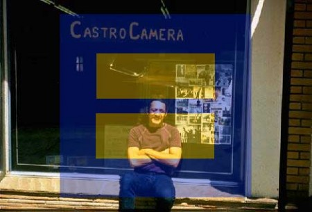 Will HRC Cave To Cleve Jones + Dustin Lance Black And Give Harvey Milk's Camera Shop To The Trevor Project?