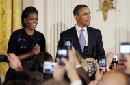 Who's Excited About Obama's $800 Tax Credit?! (Heterosexual Married Couples, That's Who)