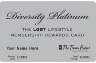 Do You Have Room In Your Wallet for a Diversity Platinum Card?