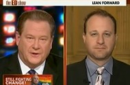 Jared Polis: I Hope Gays In The Military Is Merely 'The Civil Rights Issue Of The Next Week'