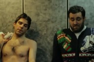 Zachary Quinto In His Underwear Is Zachary Quinto's Christmas Gift To You